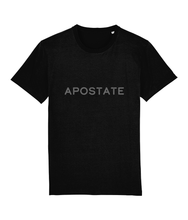 Load image into Gallery viewer, Apostate Unisex T-Shirt