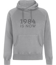 Load image into Gallery viewer, 1984 Is Now Mens Hoodie