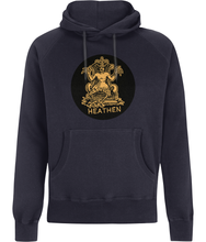 Load image into Gallery viewer, Demon of Heresy Mens Hoodie