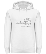 Load image into Gallery viewer, Authors and Sceptics Ladies / Unisex Hoodie