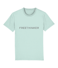 Load image into Gallery viewer, Freethinker Unisex T-Shirt