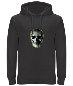 Heretic Skull Ladies / Unisex Hoodie