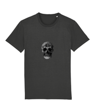 Load image into Gallery viewer, Demon Skull Unisex T-Shirt