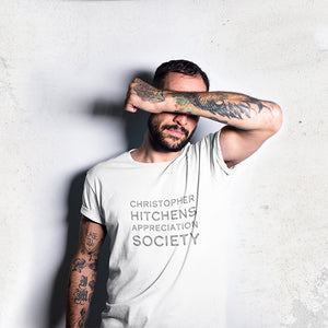 Hitchens Society Unisex T-Shirt