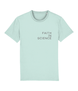 Faith in Science Unisex T-Shirt
