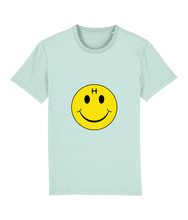 Load image into Gallery viewer, Heretic Smiley Unisex T-Shirt