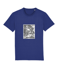Load image into Gallery viewer, Death and Passions (Grey detail) Unisex T-Shirt