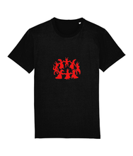 Load image into Gallery viewer, Devils & Witches Unisex T-Shirt