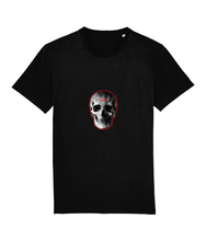 Load image into Gallery viewer, Sinner Skull Unisex T-Shirt