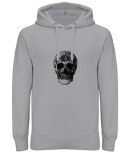 Load image into Gallery viewer, Demon Skull Unisex Ladies / Unisex Hoodie