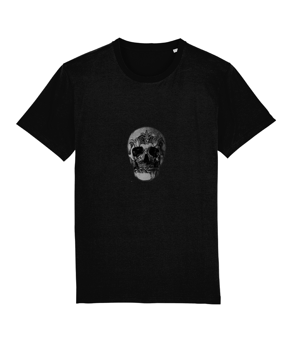 Demon Skull Unisex T-Shirt