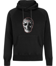 Load image into Gallery viewer, Love Skull Mens Hoodie