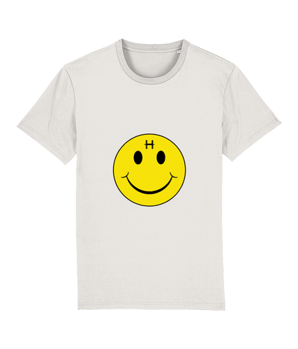 Heretic Smiley Unisex T-Shirt