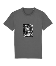 Load image into Gallery viewer, Death and Passions (Black detail) Unisex T-Shirt