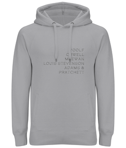 Authors and Sceptics Ladies / Unisex Hoodie