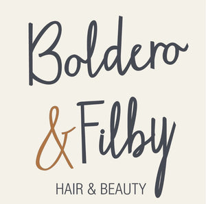 Boldero and Filby Hair and Beauty