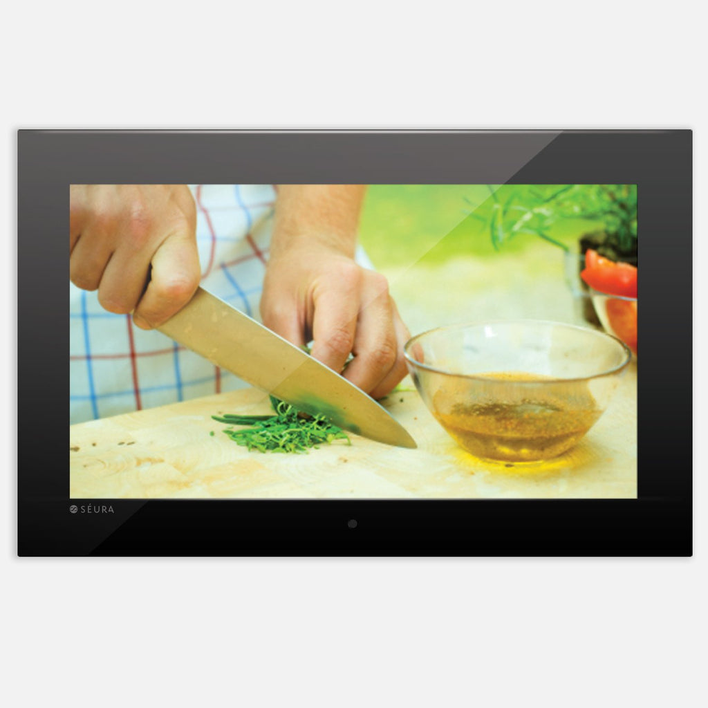 Indoor Waterproof TV - Black Onyx