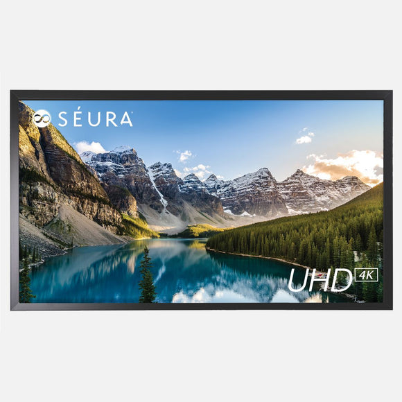 Ultra Bright Outdoor TV