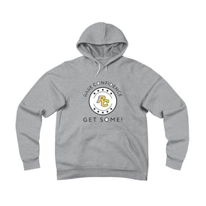 Super Soft Fleece Pullover Hoodie (2 Colors)