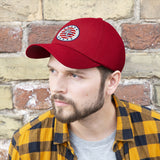 Patriotic Rare Confidence Twill Hat (3 Colors)