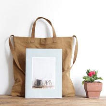 Load image into Gallery viewer, Casual Canvas Tote Bag