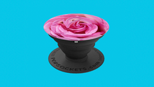 Load image into Gallery viewer, Pink Roses Pop Sockets