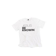 Load image into Gallery viewer, Jesus Be Knowin' | Original Tee