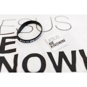 Jesus Be Knowin' | Square Button