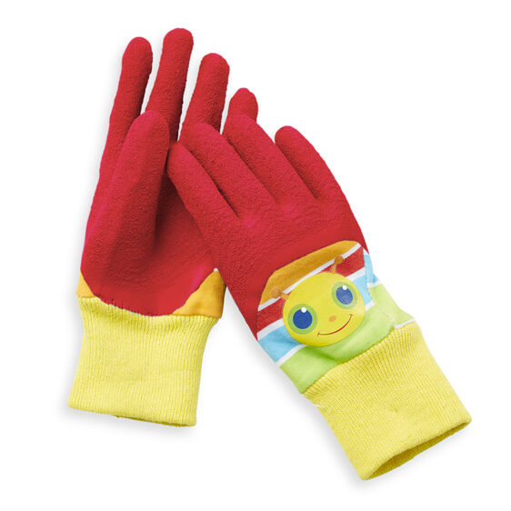 Giddy Buggy Good Gripping Gloves - Honey Bug