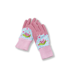 Trixie & Dixie Good Gripping Gloves - HoneyBug