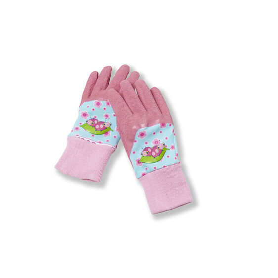 Trixie & Dixie Good Gripping Gloves - Honey Bug