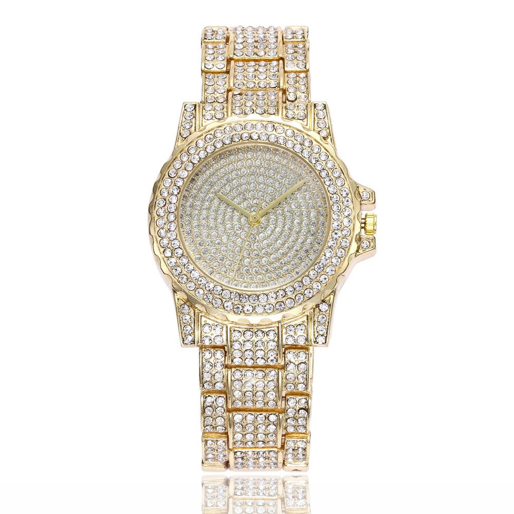 (🎉Holiday Promotion)Luxury Shine Women's Watch - For Different Styles Of You