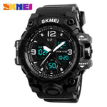 BUY 2 GET 1 FREE!!! 🔥SKMEI Waterproof And Anti-Smashing Watch—Buy two free shiping