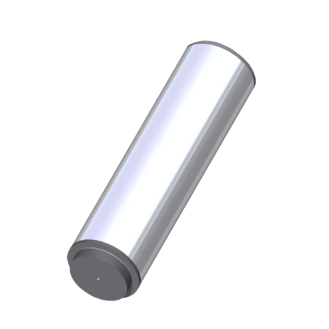 Aluminum Cylinder- RT Advanced