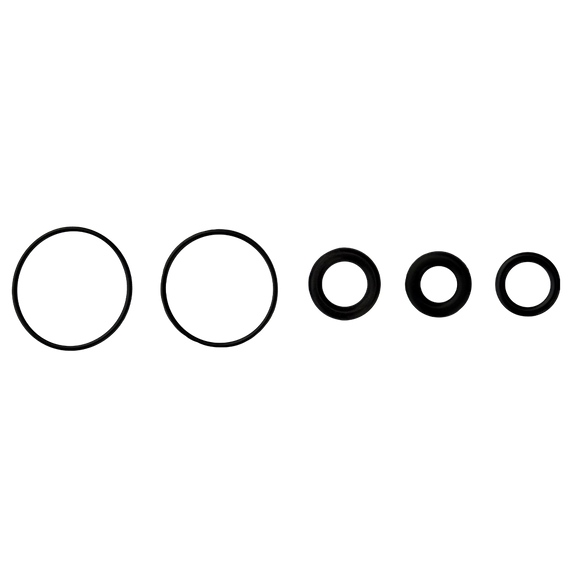 O-ring seals kit (55 pieces)