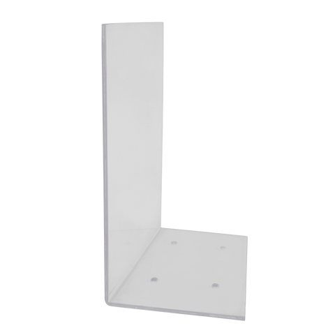 Vertical Support-Plexiglass
