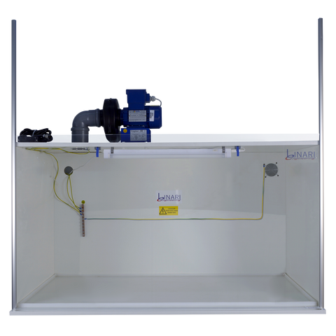 Electrospinning Station Hood