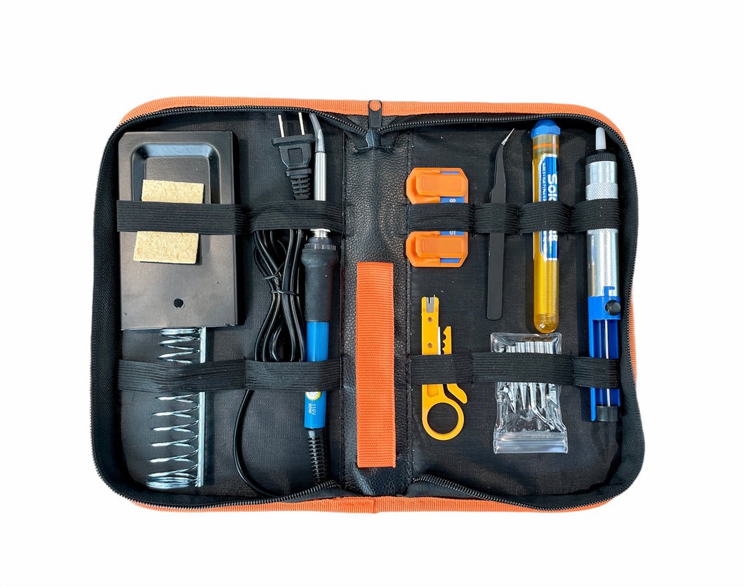 Soldering Kit - Value Pack