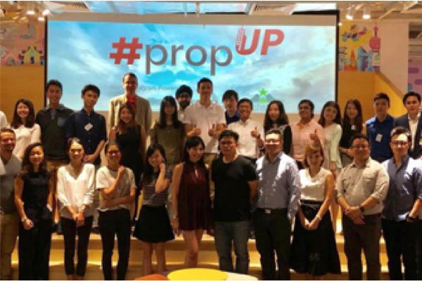 MTR Event Recap: What Origami Labs is doing with this Hong Kong giant