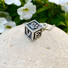 Load image into Gallery viewer, Paw Love Cubic Charm Necklace
