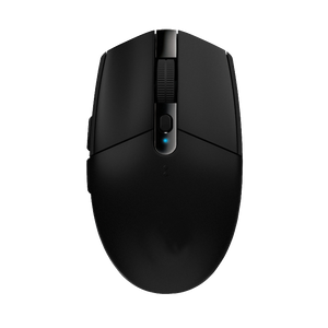 G305 - Weight Reduction/Custom Color