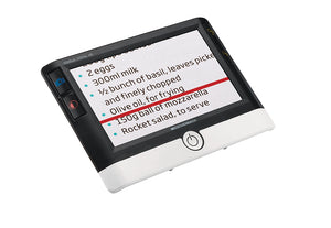 Image of Visolux 7 Inch HD Video Magnifier