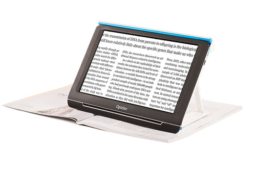 Compact 10 HD OCR Portable Video Magnifier