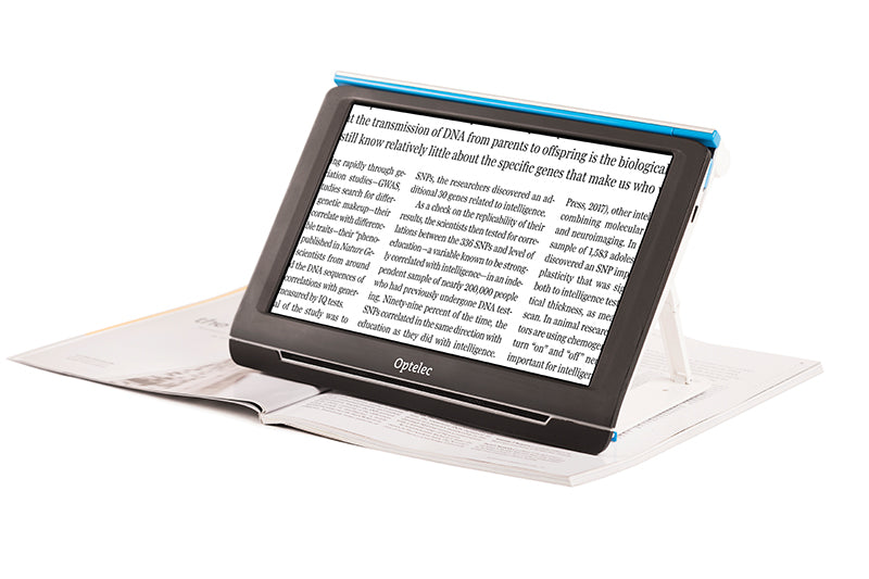 Image of Compact 10 HD OCR Portable Video Magnifier
