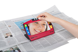 Image of Ruby 7 HD Handheld Video Magnifier