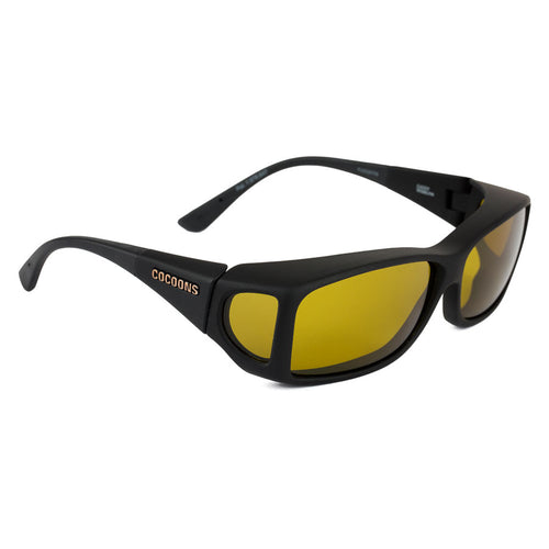 Cocoon Fit Over Sunglasses