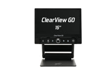 Load image into Gallery viewer, ClearView Go 15""