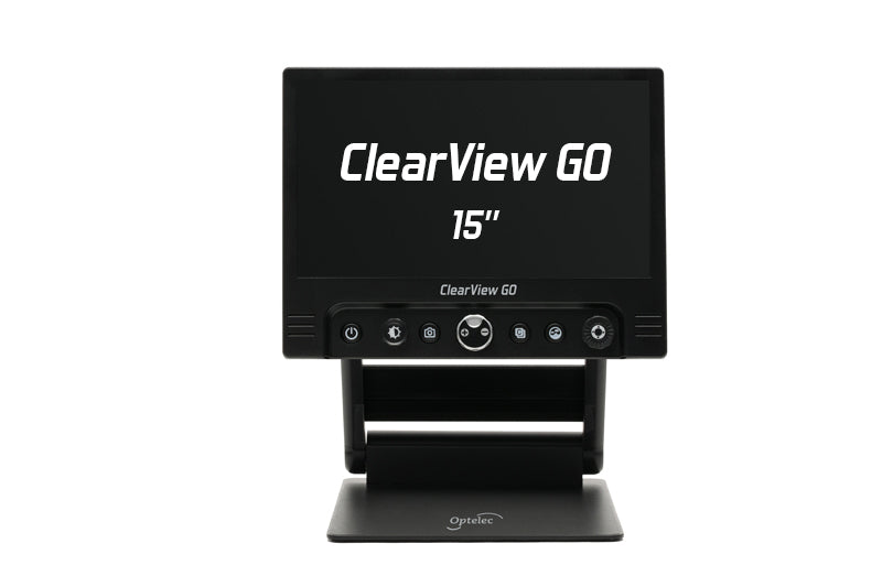 Image of ClearView Go 15
