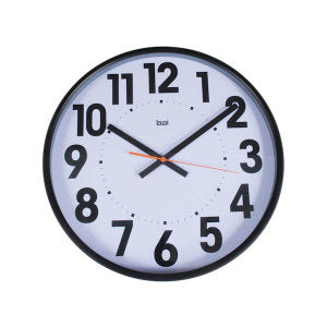 Extra Large 15in Wall Clock