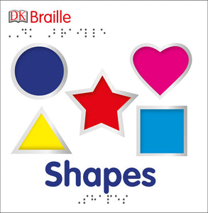 Image of DK Braille Shapes